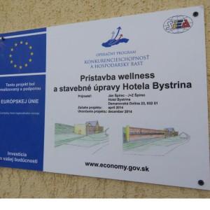 Wellness Bystrina