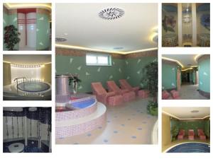 Prístavba wellness a stavebné úpravy hotela Bystrina Demänovská Dolina