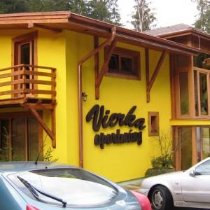 Apartmány Vierka - Demänovská Dolina