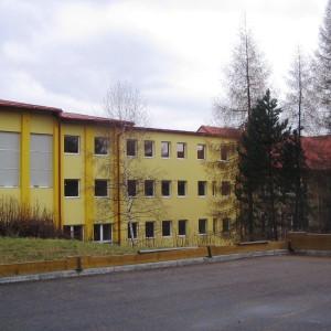 ZŠ - Východná