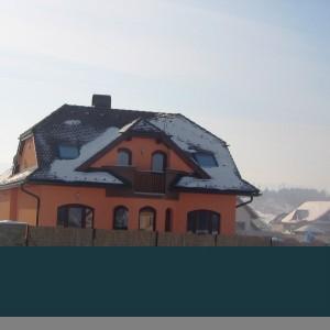 Rodinný dom Palúdzka