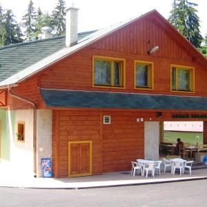 Hotel Poľovník - Demänovská Dolina