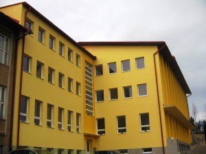 Občianske stavby