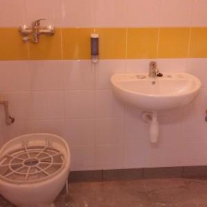 Stavebné úpravy časti Základnej školy ul. Okoličianska L. Mikuláš so zmenou účelu na materskú školu