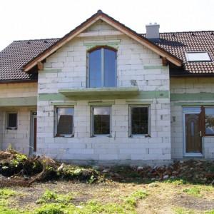 Novostavba rodinného domu G