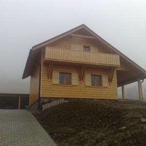 Rekreačný dom RK