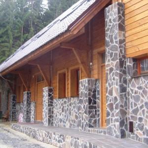 Mikulášska chata - Demänovská Dolina