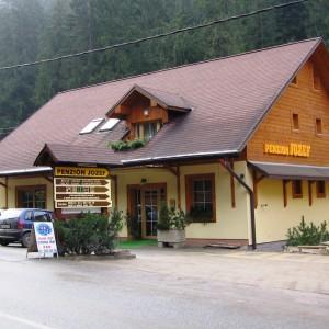 Penzión Jozef - Demänovská Dolina