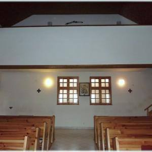 Rekonštrukcia kostola PV
