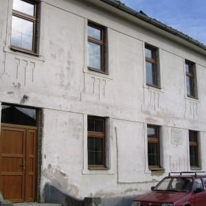 Obec Bobrovec - DOSTAVBA KD BOBROVEC