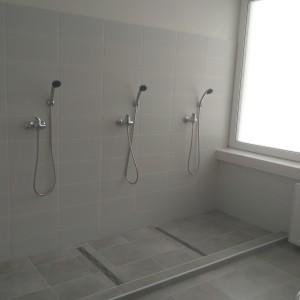 Stavebné úpravy – Rekonštrukcia šatní a hygienických zariadení telocvične ZŠ s MŠ ul. Okoličianska L. Mikuláš